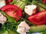 dieta rozdzielna warzywa